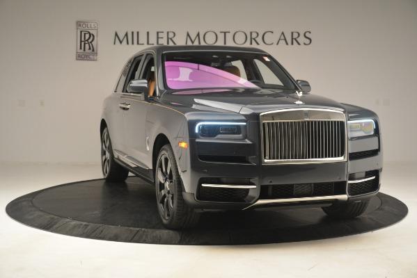 Used 2019 Rolls-Royce Cullinan for sale $347,900 at Maserati of Westport in Westport CT 06880 14