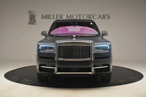 Used 2019 Rolls-Royce Cullinan for sale $347,900 at Maserati of Westport in Westport CT 06880 2
