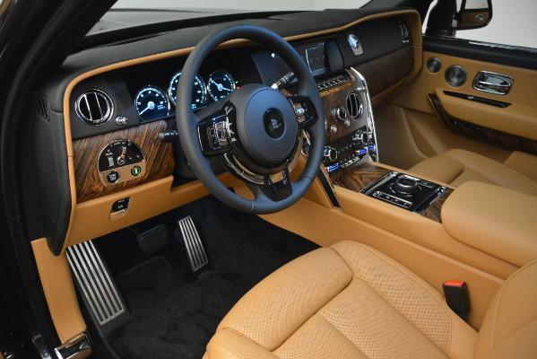Used 2019 Rolls-Royce Cullinan for sale $347,900 at Maserati of Westport in Westport CT 06880 20