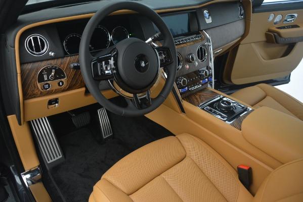 Used 2019 Rolls-Royce Cullinan for sale $347,900 at Maserati of Westport in Westport CT 06880 21