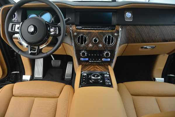 Used 2019 Rolls-Royce Cullinan for sale $347,900 at Maserati of Westport in Westport CT 06880 22