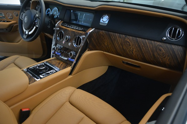 Used 2019 Rolls-Royce Cullinan for sale $347,900 at Maserati of Westport in Westport CT 06880 23