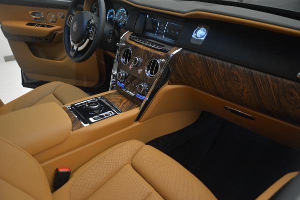 Used 2019 Rolls-Royce Cullinan for sale $347,900 at Maserati of Westport in Westport CT 06880 24