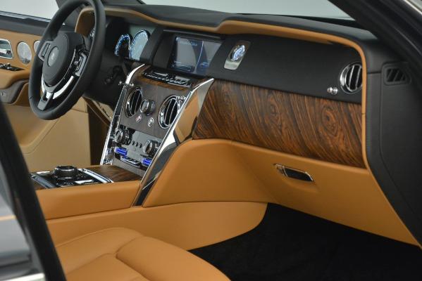 Used 2019 Rolls-Royce Cullinan for sale $347,900 at Maserati of Westport in Westport CT 06880 25