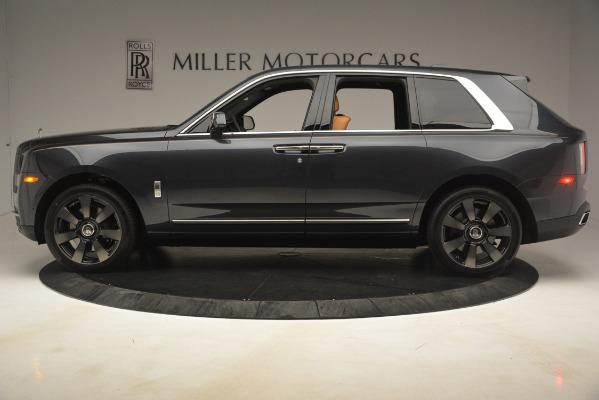 Used 2019 Rolls-Royce Cullinan for sale $347,900 at Maserati of Westport in Westport CT 06880 4
