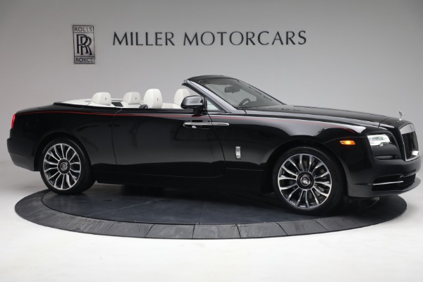 Used 2019 Rolls-Royce Dawn for sale $379,900 at Maserati of Westport in Westport CT 06880 12