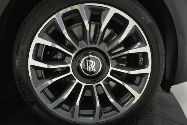 Used 2019 Rolls-Royce Dawn for sale $379,900 at Maserati of Westport in Westport CT 06880 14