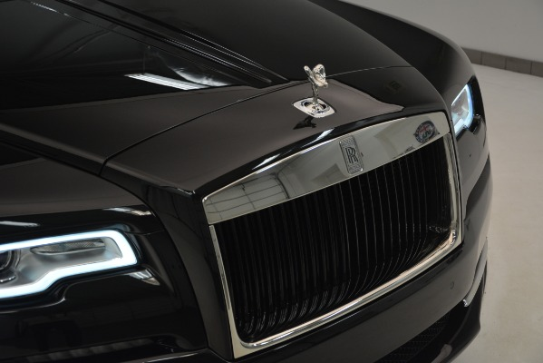 Used 2019 Rolls-Royce Dawn for sale $379,900 at Maserati of Westport in Westport CT 06880 15