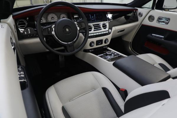 Used 2019 Rolls-Royce Dawn for sale $379,900 at Maserati of Westport in Westport CT 06880 17