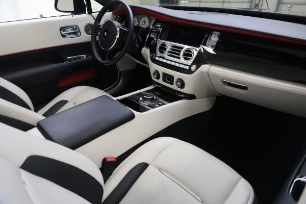 Used 2019 Rolls-Royce Dawn for sale $379,900 at Maserati of Westport in Westport CT 06880 18