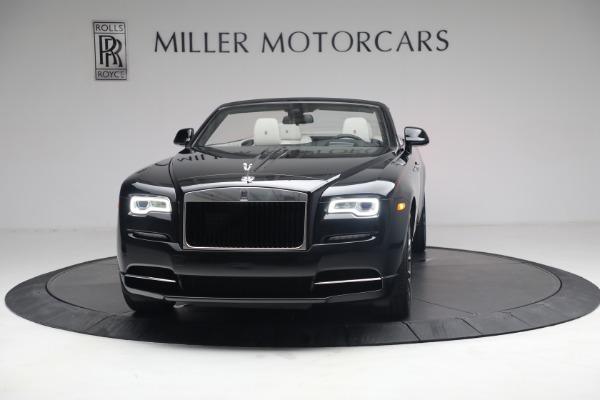 Used 2019 Rolls-Royce Dawn for sale $379,900 at Maserati of Westport in Westport CT 06880 2