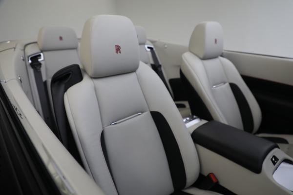 Used 2019 Rolls-Royce Dawn for sale $379,900 at Maserati of Westport in Westport CT 06880 20