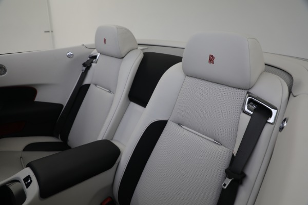 Used 2019 Rolls-Royce Dawn for sale $379,900 at Maserati of Westport in Westport CT 06880 21