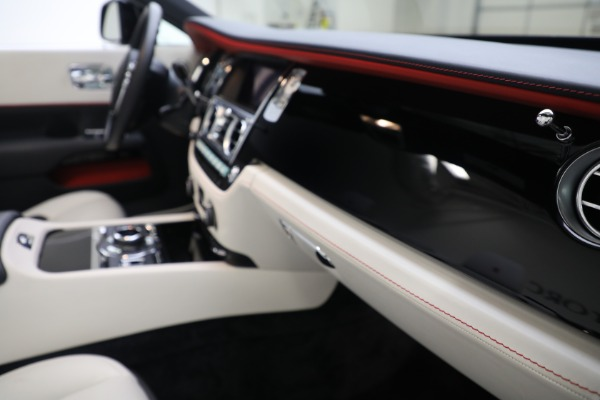 Used 2019 Rolls-Royce Dawn for sale $379,900 at Maserati of Westport in Westport CT 06880 25