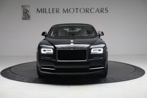 Used 2019 Rolls-Royce Dawn for sale $379,900 at Maserati of Westport in Westport CT 06880 28