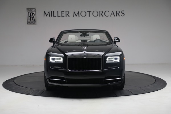 Used 2019 Rolls-Royce Dawn for sale $379,900 at Maserati of Westport in Westport CT 06880 3