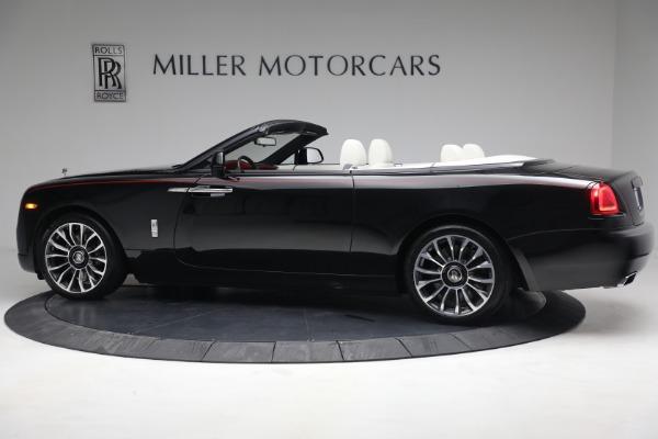 Used 2019 Rolls-Royce Dawn for sale $379,900 at Maserati of Westport in Westport CT 06880 6