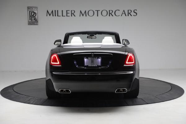Used 2019 Rolls-Royce Dawn for sale $379,900 at Maserati of Westport in Westport CT 06880 8