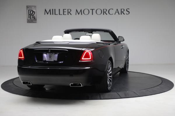 Used 2019 Rolls-Royce Dawn for sale $379,900 at Maserati of Westport in Westport CT 06880 9
