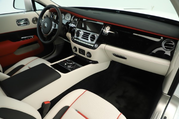 New 2019 Rolls-Royce Wraith for sale Sold at Maserati of Westport in Westport CT 06880 17