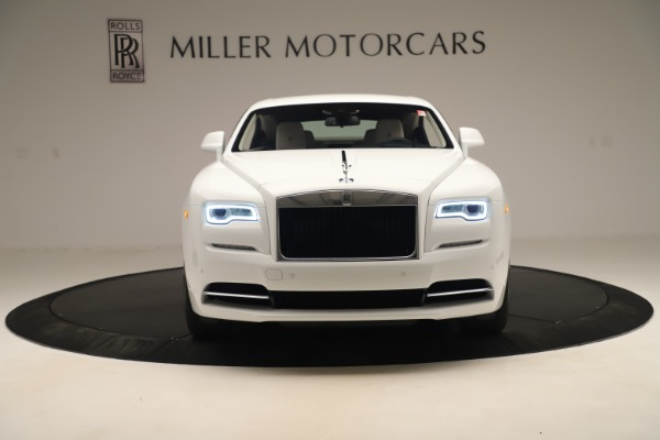 New 2019 Rolls-Royce Wraith for sale Sold at Maserati of Westport in Westport CT 06880 2