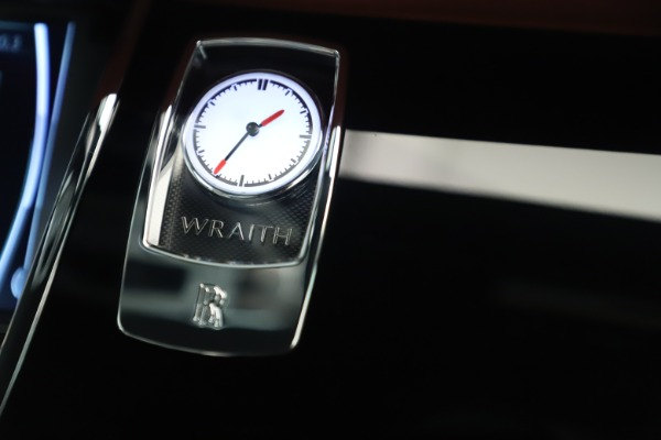 New 2019 Rolls-Royce Wraith for sale Sold at Maserati of Westport in Westport CT 06880 20