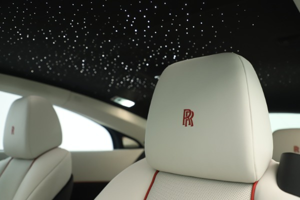 New 2019 Rolls-Royce Wraith for sale Sold at Maserati of Westport in Westport CT 06880 22
