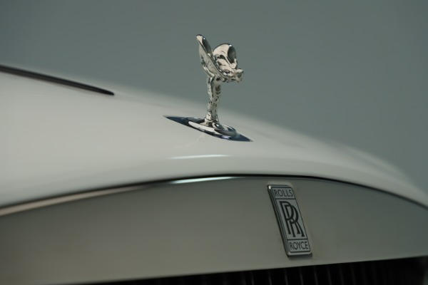 New 2019 Rolls-Royce Wraith for sale Sold at Maserati of Westport in Westport CT 06880 25