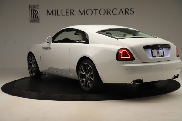 New 2019 Rolls-Royce Wraith for sale Sold at Maserati of Westport in Westport CT 06880 4