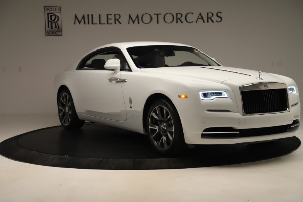 New 2019 Rolls-Royce Wraith for sale Sold at Maserati of Westport in Westport CT 06880 8