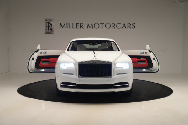 New 2019 Rolls-Royce Wraith for sale Sold at Maserati of Westport in Westport CT 06880 9