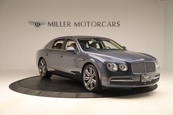 Used 2016 Bentley Flying Spur W12 for sale Sold at Maserati of Westport in Westport CT 06880 12