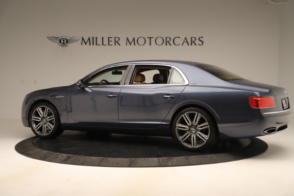 Used 2016 Bentley Flying Spur W12 for sale Sold at Maserati of Westport in Westport CT 06880 4