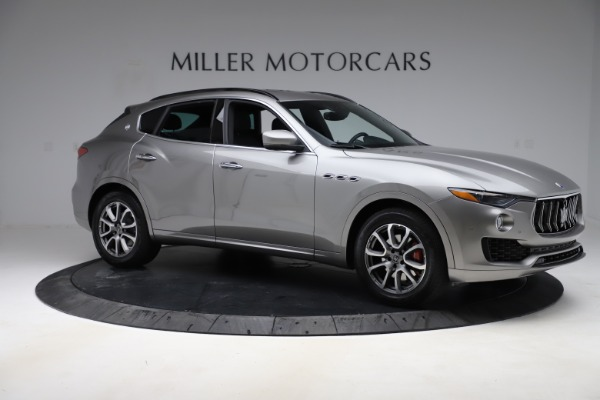 Used 2019 Maserati Levante Q4 for sale Sold at Maserati of Westport in Westport CT 06880 10
