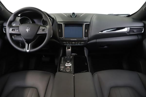 New 2019 Maserati Levante Q4 for sale $61,900 at Maserati of Westport in Westport CT 06880 16