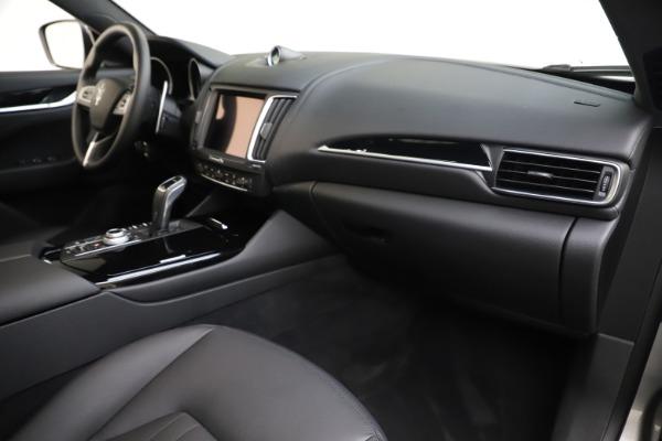 New 2019 Maserati Levante Q4 for sale $61,900 at Maserati of Westport in Westport CT 06880 22