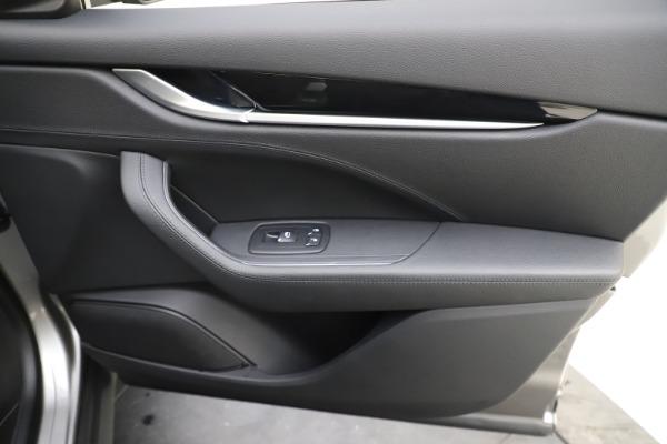 New 2019 Maserati Levante Q4 for sale $61,900 at Maserati of Westport in Westport CT 06880 25