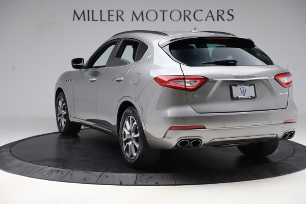 Used 2019 Maserati Levante Q4 for sale Sold at Maserati of Westport in Westport CT 06880 5