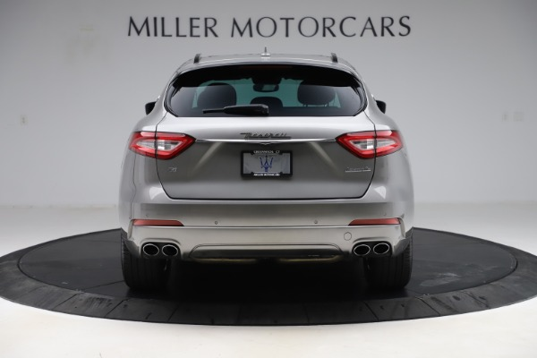Used 2019 Maserati Levante Q4 for sale Sold at Maserati of Westport in Westport CT 06880 6