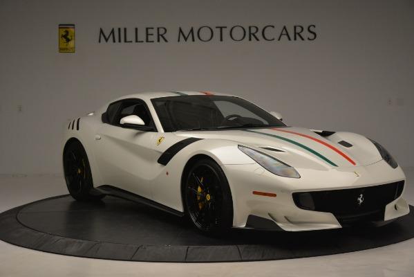 Used 2017 Ferrari F12tdf for sale $995,900 at Maserati of Westport in Westport CT 06880 11
