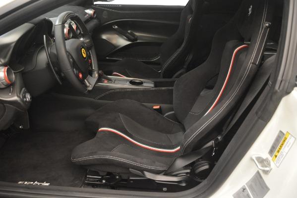 Used 2017 Ferrari F12tdf for sale $995,900 at Maserati of Westport in Westport CT 06880 14