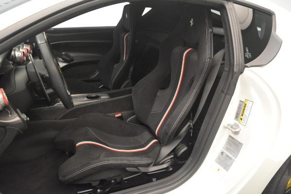 Used 2017 Ferrari F12tdf for sale $995,900 at Maserati of Westport in Westport CT 06880 15