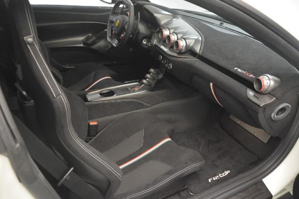 Used 2017 Ferrari F12tdf for sale $995,900 at Maserati of Westport in Westport CT 06880 17