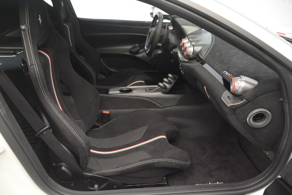 Used 2017 Ferrari F12tdf for sale $995,900 at Maserati of Westport in Westport CT 06880 18