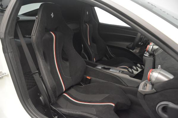 Used 2017 Ferrari F12tdf for sale $995,900 at Maserati of Westport in Westport CT 06880 19