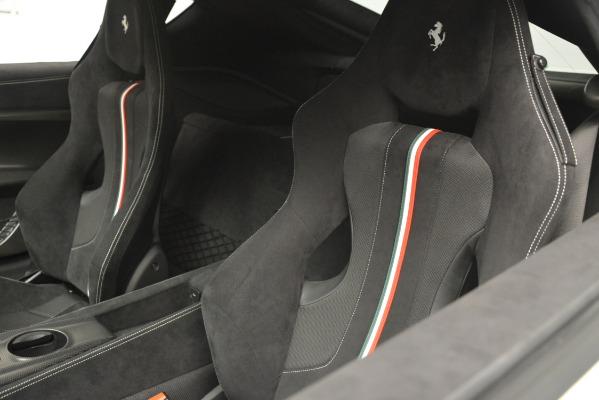 Used 2017 Ferrari F12tdf for sale $995,900 at Maserati of Westport in Westport CT 06880 21