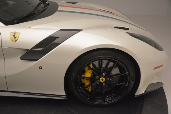 Used 2017 Ferrari F12tdf for sale $995,900 at Maserati of Westport in Westport CT 06880 23