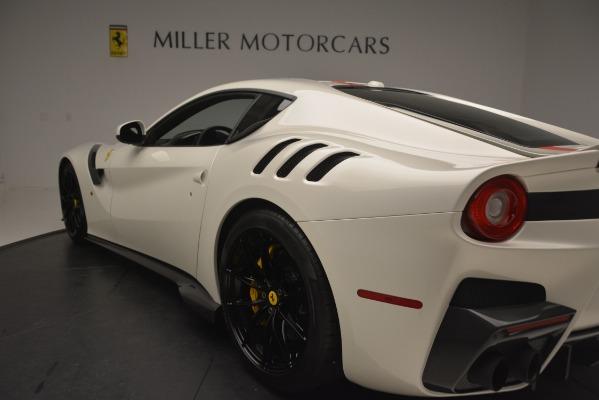 Used 2017 Ferrari F12tdf for sale $995,900 at Maserati of Westport in Westport CT 06880 26