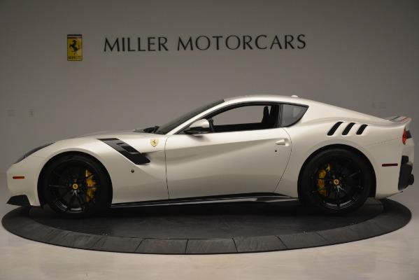 Used 2017 Ferrari F12tdf for sale $995,900 at Maserati of Westport in Westport CT 06880 3