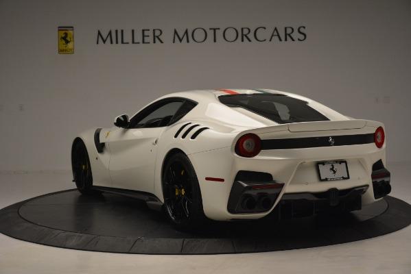 Used 2017 Ferrari F12tdf for sale $995,900 at Maserati of Westport in Westport CT 06880 5